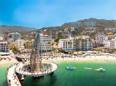 Zona hotelera Puerto Vallarta_1142231240